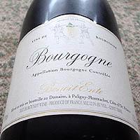 Benoit Ente Bourgogne 2000