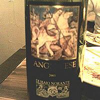 DI MAJO NORANTE SANGIOVESE 2003