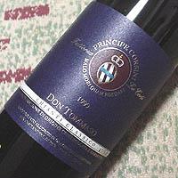 Fattoria Le Corti CHIANTI CLASSICO DON TOMMASO 1999