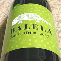 BALELA South Africa 2005