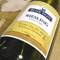 H.SICHEL SOHNE BLUE NUN RIESLING 2006