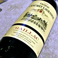 CHATEAU CHAUMET LAGRANGE GAILLAC 1996