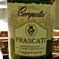 Cerquetta FRASCATI Superiore 2007