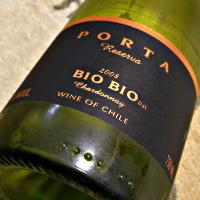 PORTA Chardonnay Reserva 2008