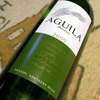 AGUILA Macabeo 2009