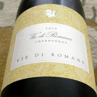 Vie di Romans CHARDONNAY 2010