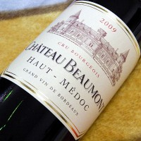CHATEAU BEAUMONT 2009