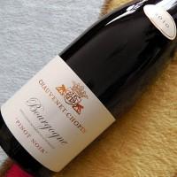 CHAUVENET-CHOPIN Bourgogne PINOT NOIR 2010