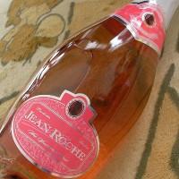 JEAN ROCHE Vino Spumante Brut Rose
