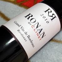 RONAN BY CLINET 2010