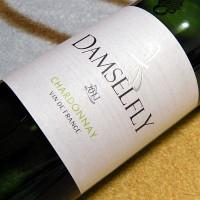 DAMSELFLY CHARDONNAY 2011