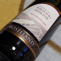 MOSELLAND RIESLING AUSLESE 2011