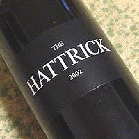 オーストラリアン・ドメーヌ・ワインズ / ザ・ハットトリック '2002'