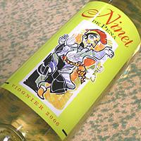 ニナ・ド・ペナ / ヴィオニエ '2006'