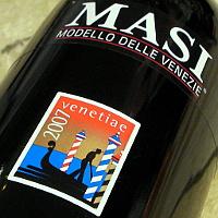 マァジ / モデッロ・デッレ・ヴェネツィエ・ロッソ '2007'