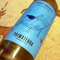 プリマテッラ / ピノ・グリージョ '2008'