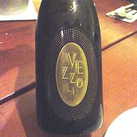 ヴェッツォーリ / フランチャコルタ・ブリュット '2003'
