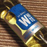 アイニッヒ・ツェンツェン / ディゼノ・ホワイト・ワイン 'NV'