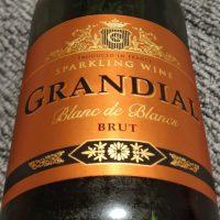 レ・グラン・シェ・ド・フランス / グランディアル・ブラン・ド・ブラン・ブリュット 'NV'